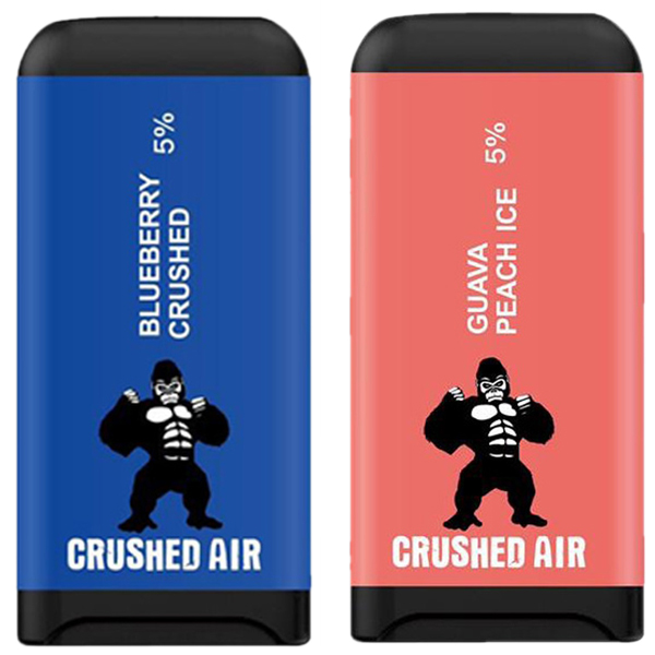 Crushed Air 2.7ml Disposable Pod Device