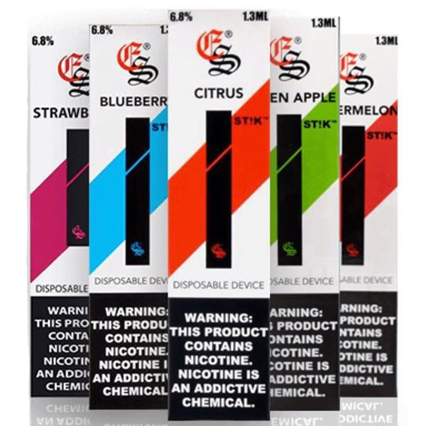 Eonsmoke STIK 1.3ml Disposable Pod Device